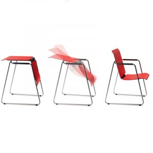 GreenForest - mobilier de birou seattable-300x300 Scaune meeting cu cadru sanie