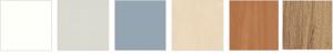 culori Ergogreen